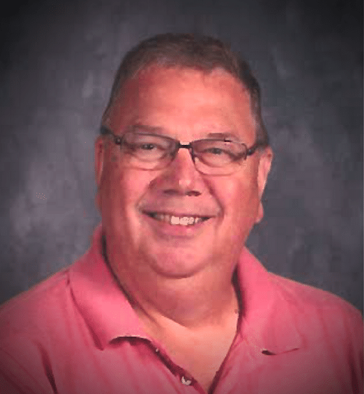 Pastor John Seelman